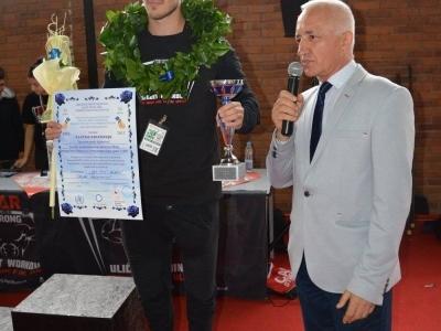 Internacionalno takmičenje u Uličnom treningu na Novosadskom sajmu 06.10.2017