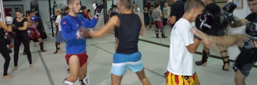 Kik boks klub Pagonis protiv dijabetesa