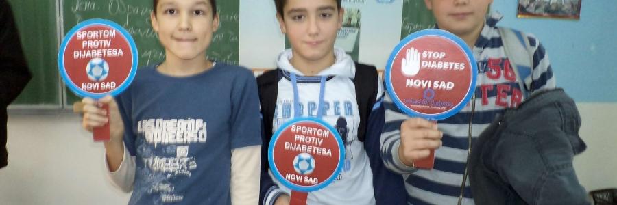 Osnovna škola Petrovaradin