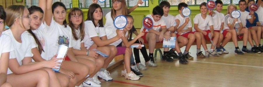 Kampanja u Osnovnim Školama Novog Sada