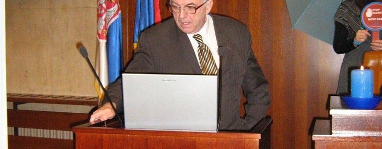 Svetski dan dijabetesa Skupština APV 2010