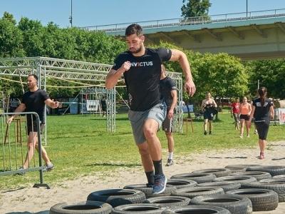 Invictus Challenge 1 - Sportom protiv dijabetesa