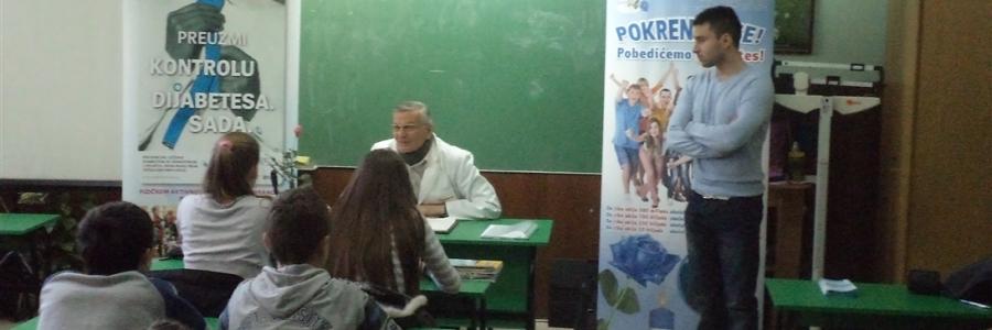 Kampanja 19 osnovnih škola u Novom Sadu