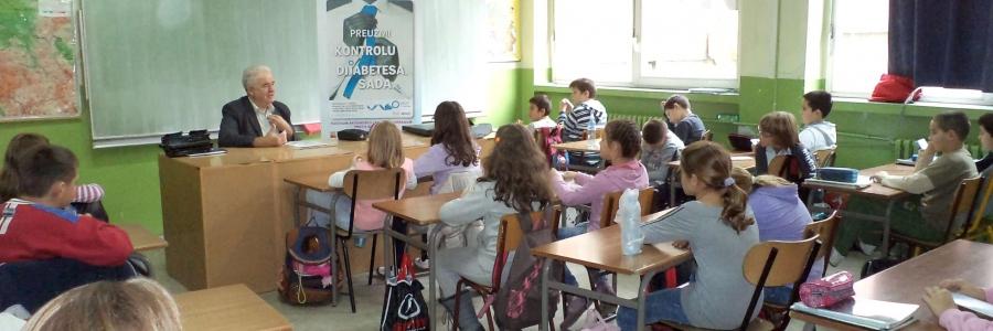 Osnovna škola Ivan Gundulić