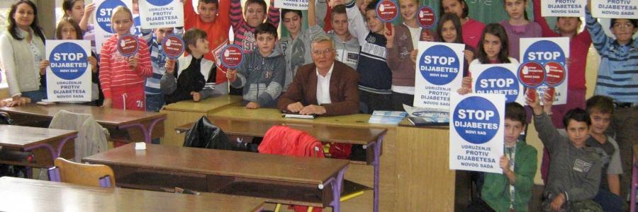 Osnovna škola Miloš Crnjanski