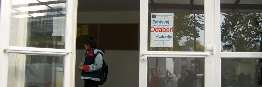 Osnovna škola Petefi Šandor