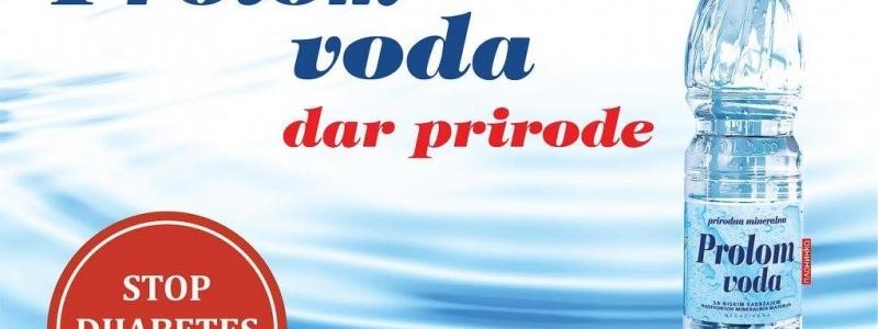 Prolom voda-dar prirode