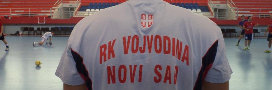 Rukometni klub Vojvodina protiv dijabetesa