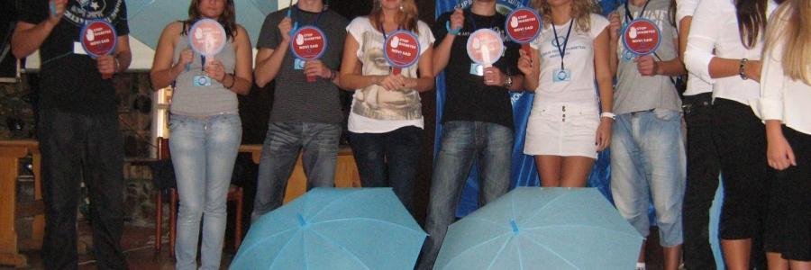 Susreti osoba sa dijabetesom u Sremskim Karlovcima 2011 god